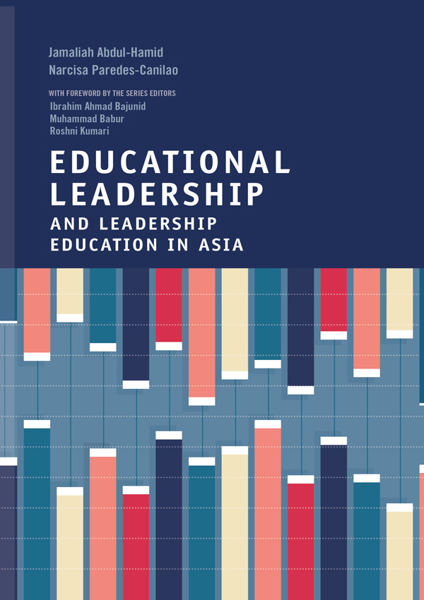 ELLTA 2014 - Conference Publication: Educational Leadership and Leadership Education in Asia